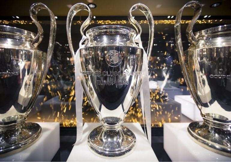 Quickfacts: Alles zum diesjährigen Champions League Finale