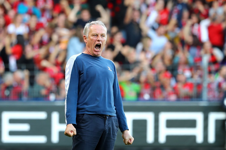 Christian Streich (Foto:RB Leipzig)