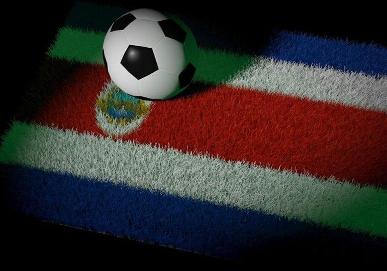 Pura Vida: Mittelamerikanische Teams bei Weltmeisterschaften #1