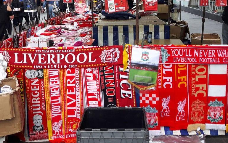 Die Geschichte des FC Liverpool - Teil 1
