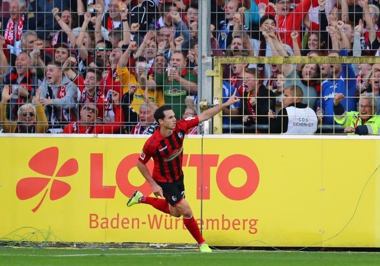 SC Freiburg – Saisonrückblick 2019/20