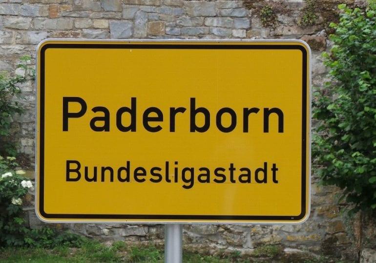 SC Paderborn - Saisonrückblick 2019/2020