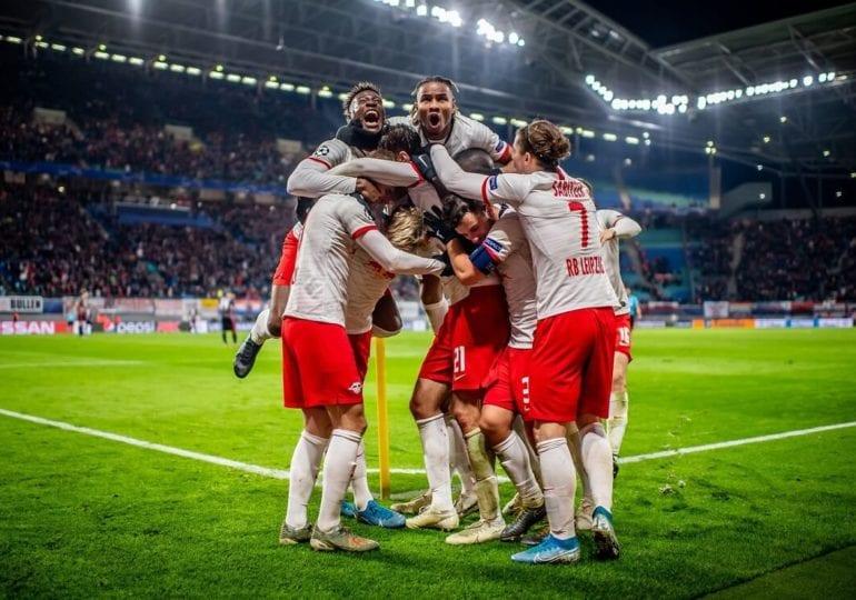 RB Leipzig - Saisonrückblick 2019/2020