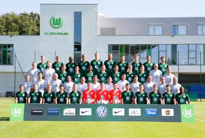 VFL Wolfsburg -Saisonrückblick 2019/20