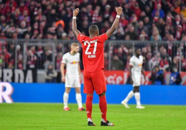 FC Bayern München – Saisonrückblick 2019/20