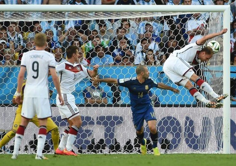 Von der Knappenschmiede bis zum WM-Pokal: Zum Karriereende von Benedikt Höwedes