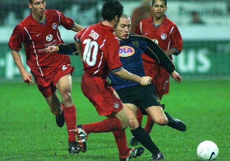 Wisst ihr noch? Die Aufstiegsklasse von 1997 - #1: 1. FC Kaiserslautern