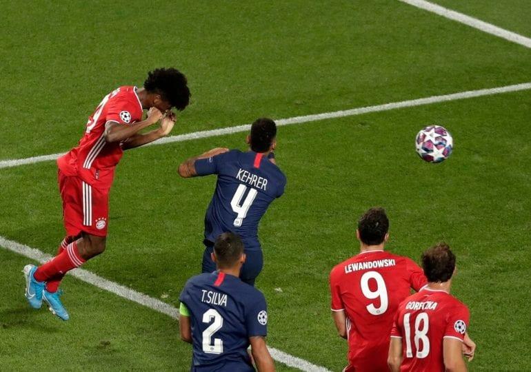 Champions League Sieg! Die Bayernstars in der Einzelkritik