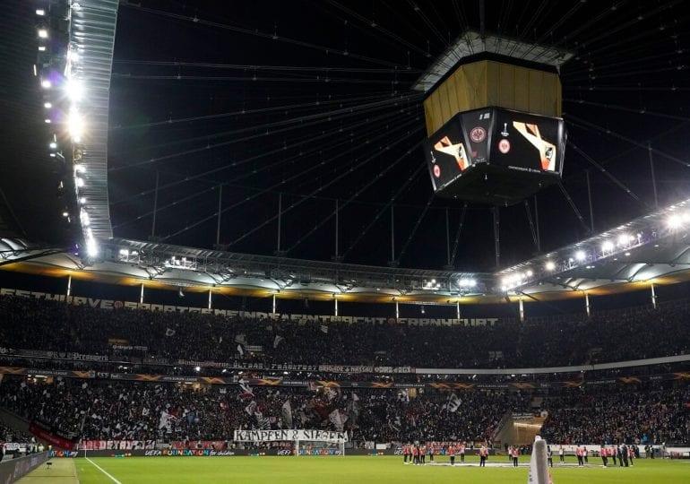 Eintracht Frankfurts fantastische Europareise 2018/19
