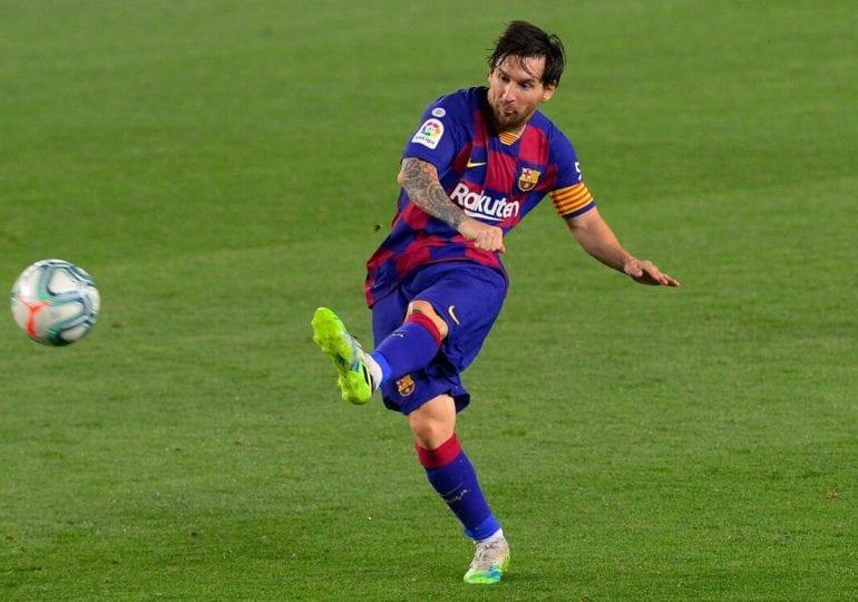 Top 5: Messis größte Barça-Momente
