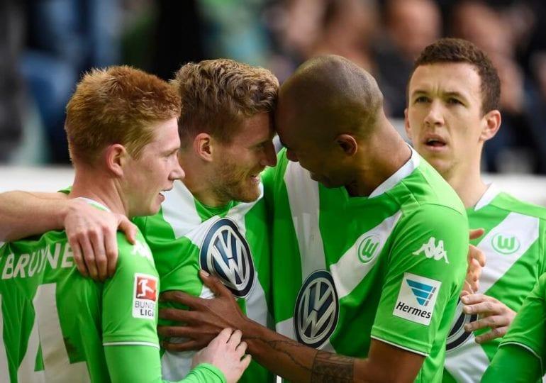 Wisst ihr noch? Die Aufstiegsklasse von 97 #3: VFL Wolfsburg