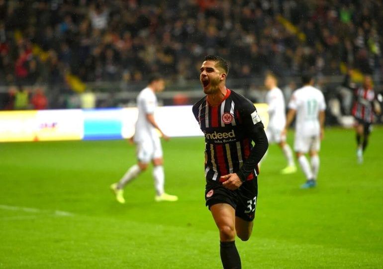 Tabellennachbarn spielen in Frankfurt, Trio kämpft um Spitze: Bundesliga-Vorschau, Spieltag 6