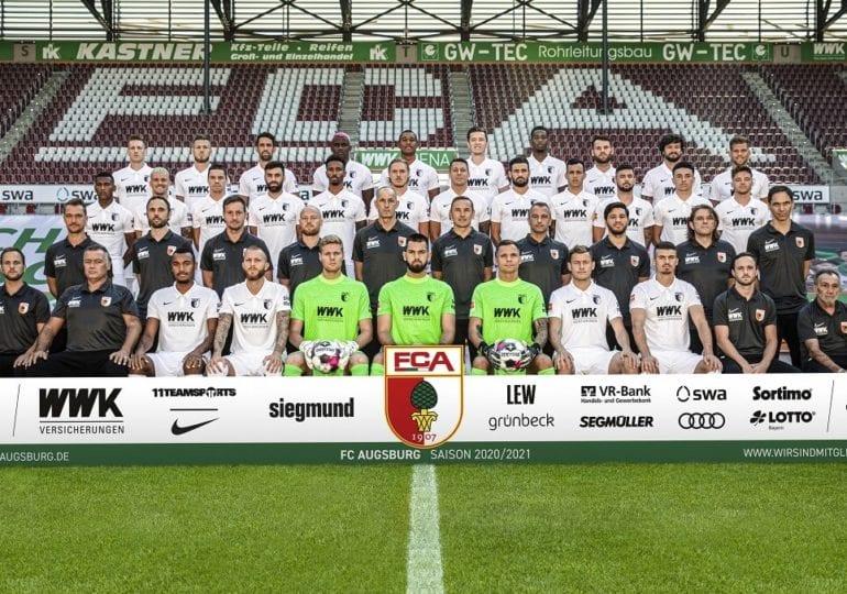 Saisonvorschau 2020/21: FC Augsburg