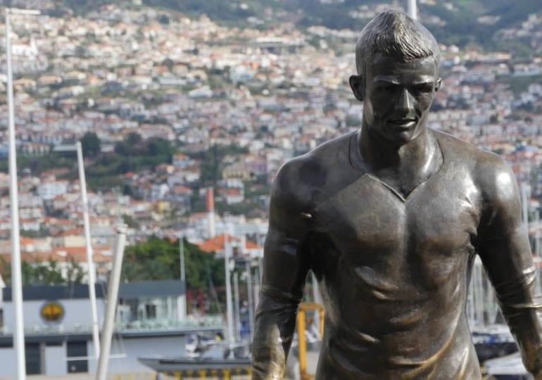 Neuer Rekord: Cristiano Ronaldo erzielt über 100 Länderspieltore