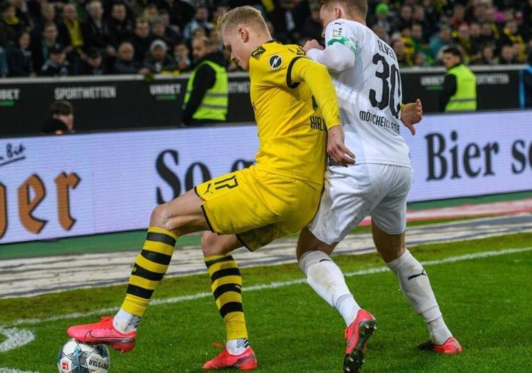 Borussen-Duell und Krisengipfel in Bremen: Bundesliga-Vorschau, Spieltag 1