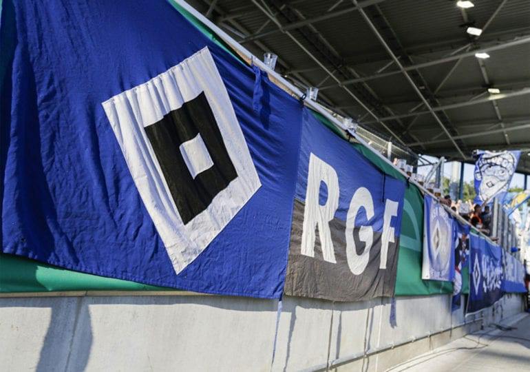 DFB Pokal Recap: Das bittere Ausscheiden des HSV in Dresden