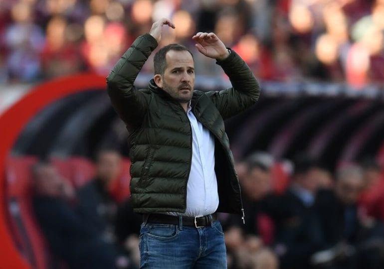 Endlich ein Pflichtspiel-Sieg: Kann Schalke das Ruder herumreißen?