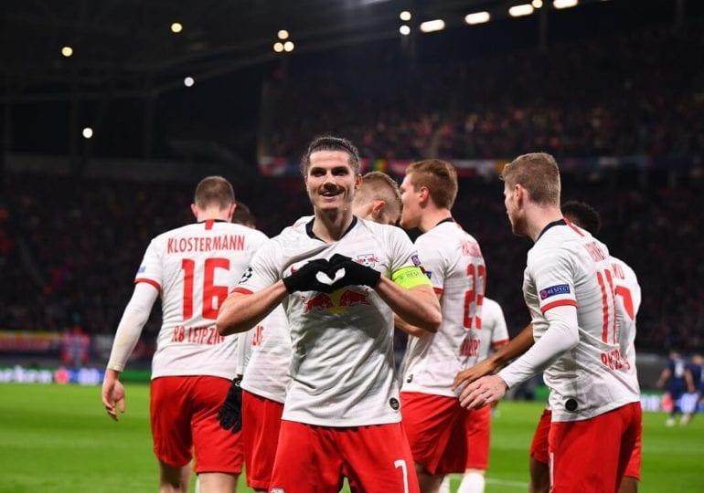 Saisonvorschau 2020/21: RB Leipzig