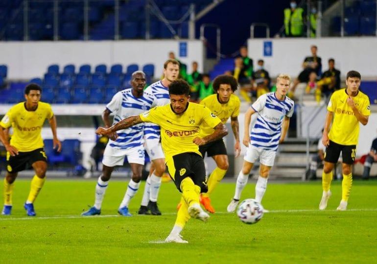 Saisonvorschau 2020/21: Borussia Dortmund