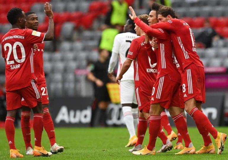 Bayern wieder voll in der Spur: Bundesliga-Recap, 5. Spieltag