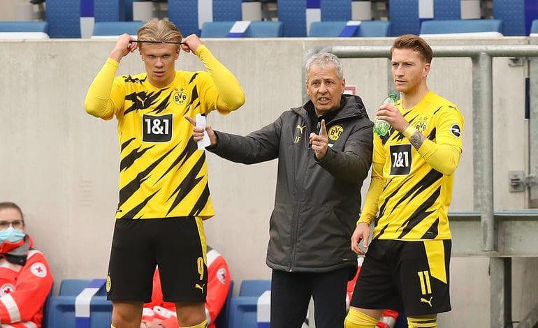 Großkopferte setzen sich an Tabellenspitze: Bundesliga-Recap, 4. Spieltag