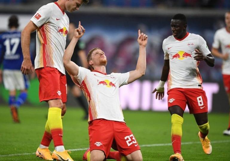 Favoriten auf Kurs, Kellerkinder weiter punktlos: Bundesliga Recap, 3. Spieltag