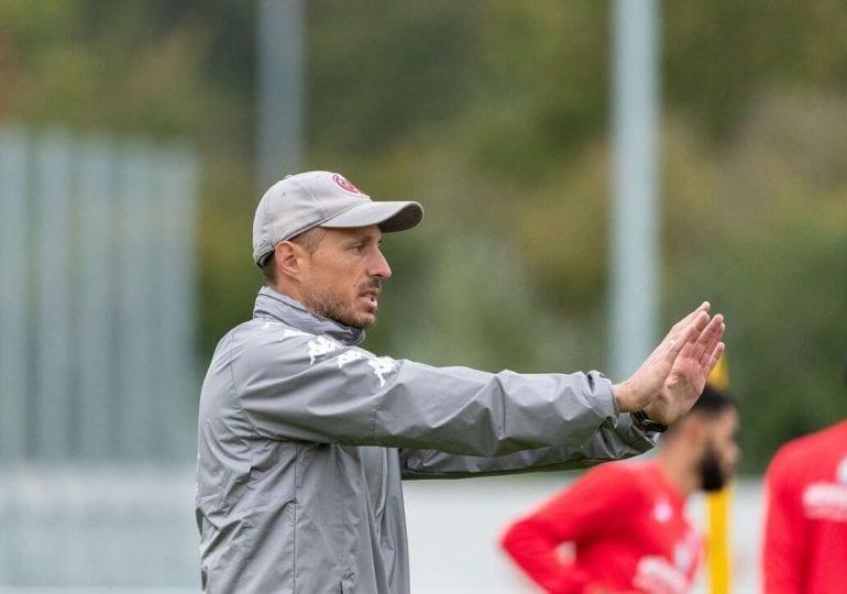 Zwei neue Trainer, zwei strauchelnde Favoriten: Bundesliga-Vorschau, Spieltag 3