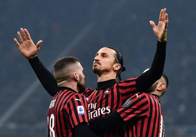 Zlatan Ibrahimović fordert EA Games heraus