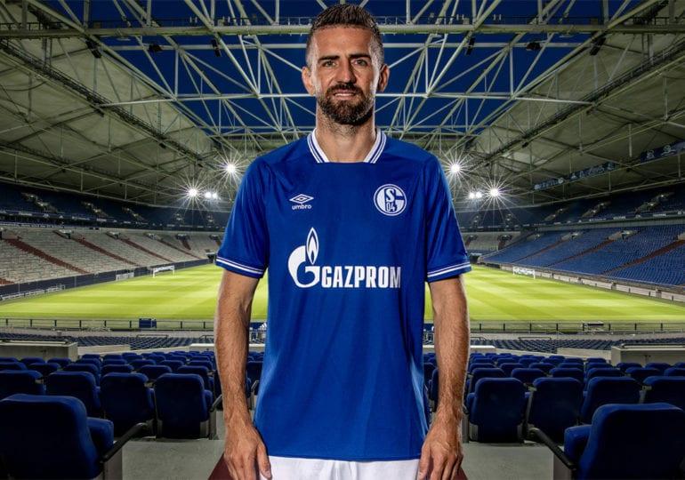 Nächster Hammer: Schalke trennt sich von Ibisevic und Reschke, Harit und Bentaleb trainieren individuell