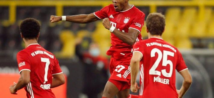 Macht Bayern es jetzt klar? – Bundesliga-Vorschau, Spieltag 32