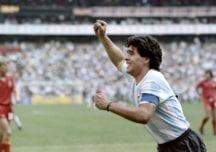 Zum Tod von Diego Maradona