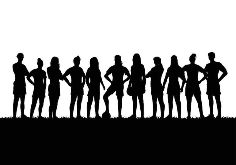 Die Zeit noch nicht reif? Ein Plädoyer gegen Sexismus und Macho-Gehabe im Fußball