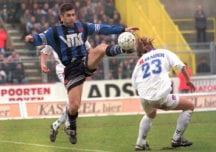 Wisst ihr noch: Als Brügge 1996 den FC Schalke forderte