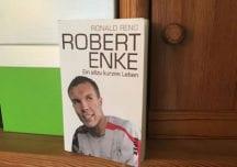 Zum Todestag von Robert Enke – Die Biografie des Torwarts