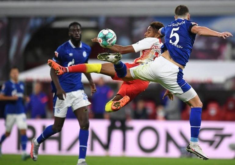 Zeigt Schalke eine Trotzreaktion in Gladbach? Bundesliga-Vorschau, Spieltag 9