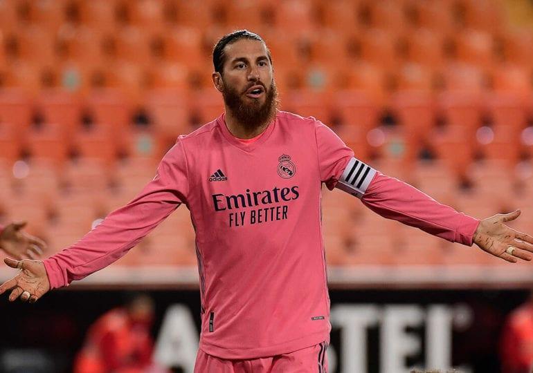 Die meisten Länderspiele – Sergio Ramos knackt den europäischen Rekord