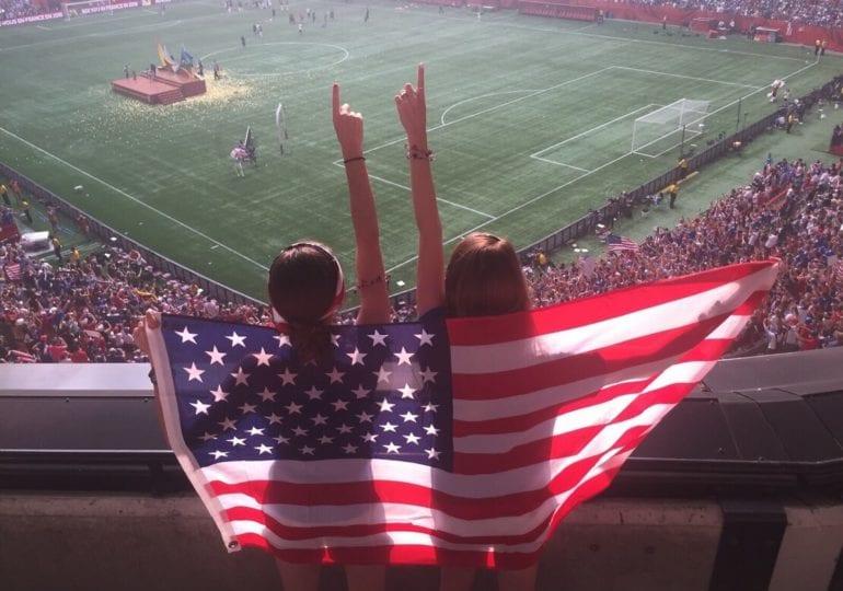 Zur Präsidentschaftswahl: 5 US-Boys im deutschen Fußball