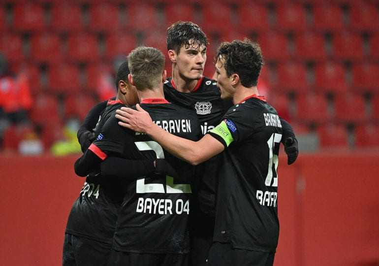 Bundesliga Team-Check 2021/22: Bayer Leverkusen