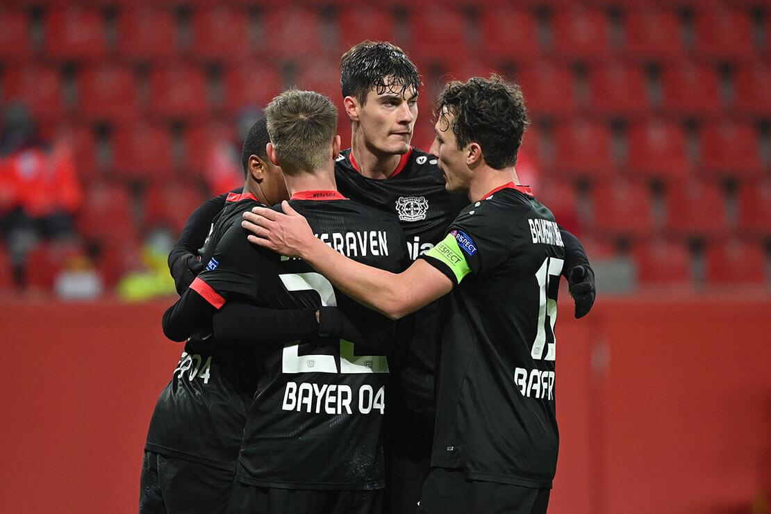 Schwerstmögliche Aufgabe für Bayer(n): Bundesliga-Vorschau, Spieltag 8