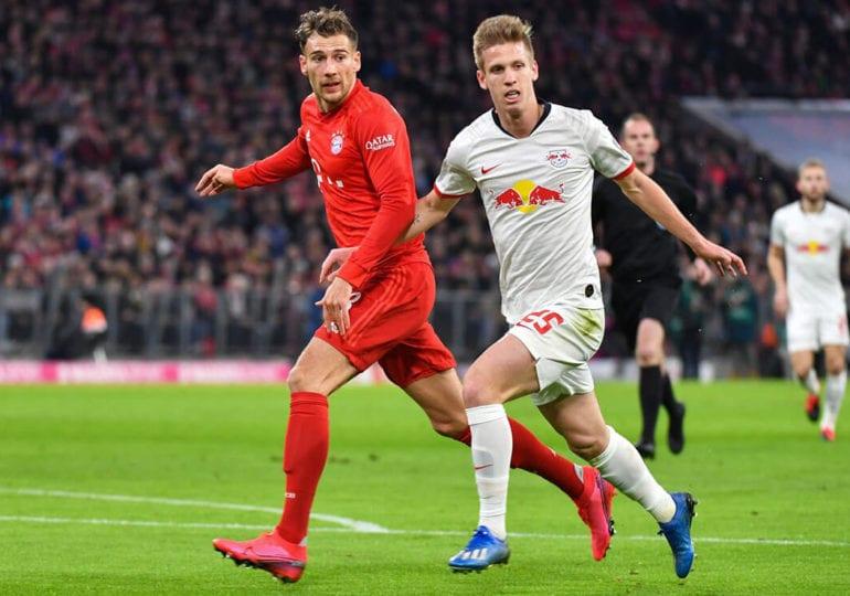 Leipzig kommt zum Spitzenspiel – Bundesliga-Vorschau, Spieltag 10