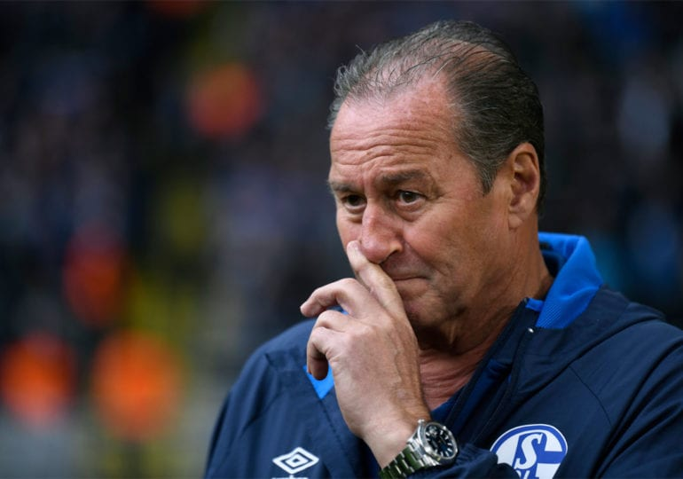 Stevens übernimmt auf Schalke – Bundesliga-Vorschau, Spieltag 13
