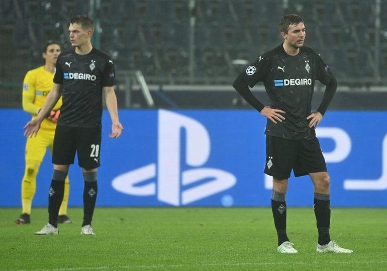 Champions League Recap: Spannende Konstellation nach Gladbachs Niederlage gegen Mailand