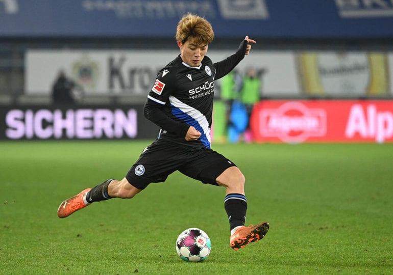 Arminia setzt ein Ausrufezeichen – Bundesliga-Recap, Spieltag 17