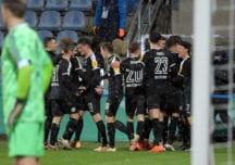 Pokalsensation! Kiel kegelt die Bayern raus