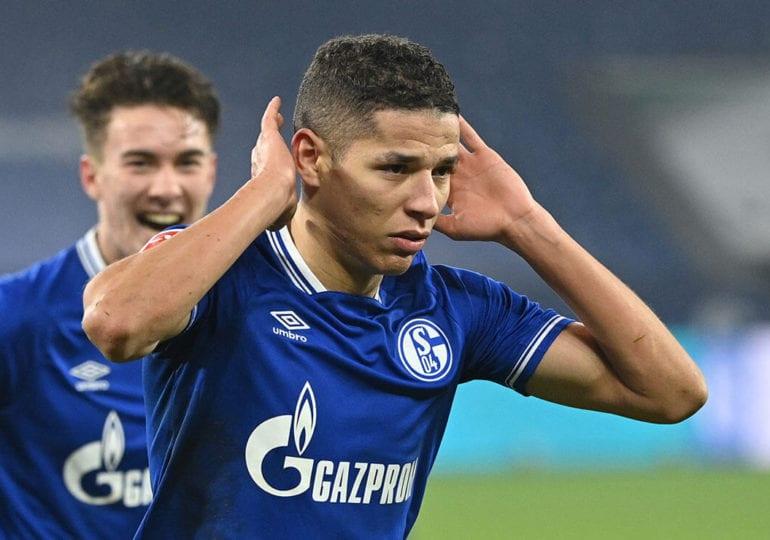 Hoppe und Harit: Werden sie jetzt die Schalker Retter?