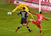 Herbstmeisterfeier und reichlich Zoff – Bundesliga Recap, Spieltag 16