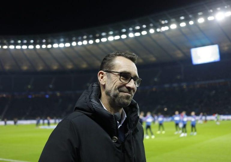 Wird es bei Hertha jetzt eng für Michael Preetz?