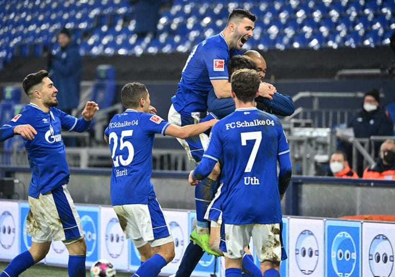 Der Pott lebt! – Bundesliga-Recap, Spieltag 15