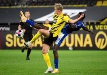 Frust-Derby auf Schalke, Spitzenspiel in Frankfurt – Bundesliga-Vorschau, Spieltag 20