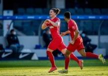 Leipzig rückt an die Bayern heran – Bundesliga-Recap, Spieltag 22
